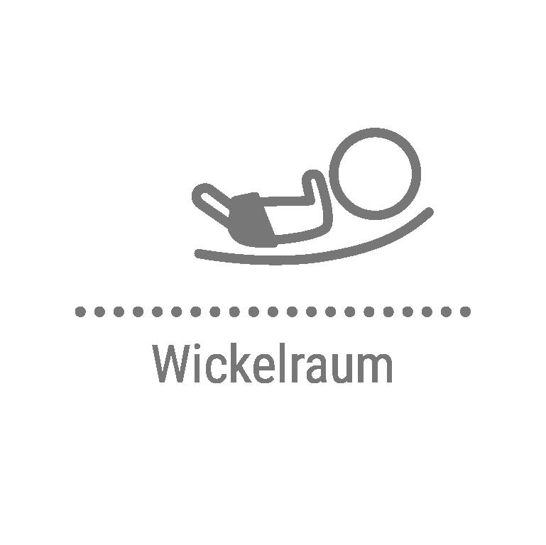 Wickelraum
